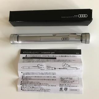アウディ(AUDI)の【タケ様専用】アウディ ファンクションペン 新品(ペン/マーカー)