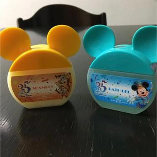 ディズニー(Disney)のディズニー シャンプー&バスジェル(シャンプー)
