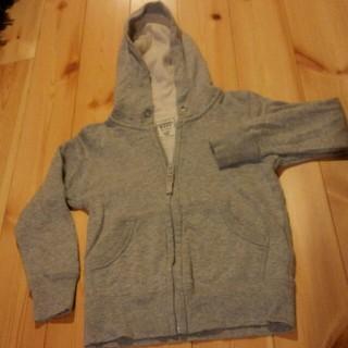 オーセンティックシューアンドコー(AUTHENTIC SHOE&Co.)の幼児用スウェットジャケット(ジャケット/上着)