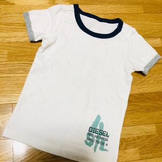 ディーゼル(DIESEL)の90㎝ diesel(Tシャツ/カットソー)