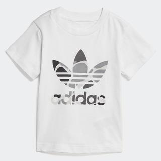 アディダス(adidas)の★新品未使用 ★ アディダス  Tシャツ  サイズ80(Tシャツ)