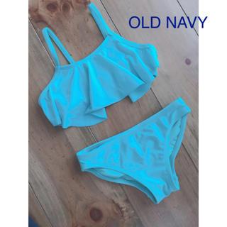 オールドネイビー(Old Navy)のオールドネイビー 水着 110cm(水着)