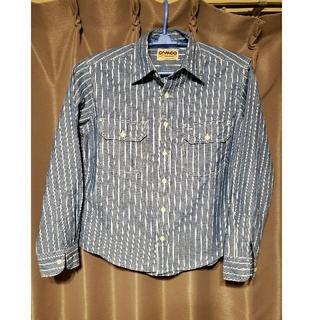 カムコ(camco)のカムコ シャンブレーワークシャツ(シャツ)