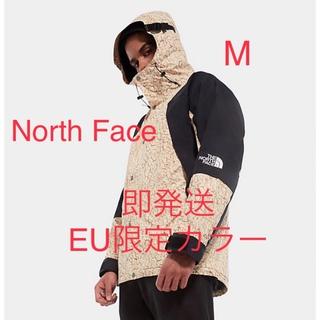 ザノースフェイス(THE NORTH FACE)の海外限定 mountain light jacket (マウンテンパーカー)