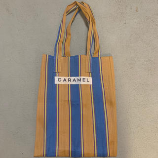 キャラメルベビー&チャイルド(Caramel baby&child )の本日限定値下げcaramel 入手困難 トート(トートバッグ)