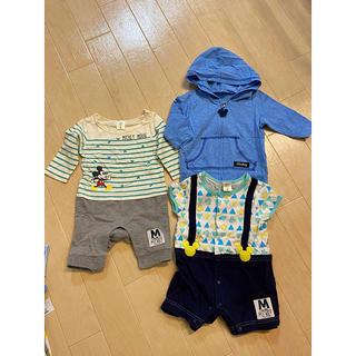 アカチャンホンポ(アカチャンホンポ)のベビー 服 70(その他)