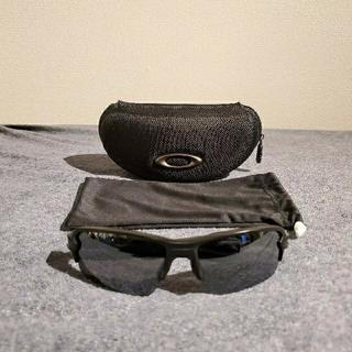 オークリー(Oakley)の【保証書付】OAKLEY Flak2.0 ブラック(サングラス/メガネ)
