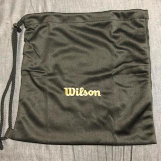 ウィルソン(wilson)のウィルソン グラブ袋(その他)
