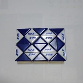 エーエヌエー(ゼンニッポンクウユ)(ANA(全日本空輸))のANA 非売品 パズル(知育玩具)
