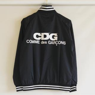 コムデギャルソン(COMME des GARCONS)の新品 送料込み コムデギャルソン CDG スタジャン ブラック(スタジャン)
