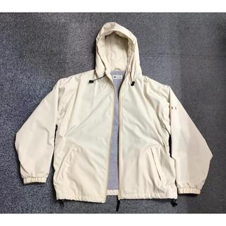 ロゴス(LOGOS)のロゴス フード付きジャケット(マウンテンパーカー)