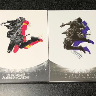 ★ぼそぼそ様専用★ワンオクロック Live DVD(ミュージック)