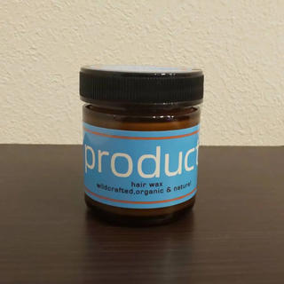 PRODUCT - product ザ・プロダクト  ヘアワックス