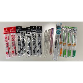 ハイテック(HI-TEC)のペン セット ゼブラ ハイテックC  レフィル(ペン/マーカー)