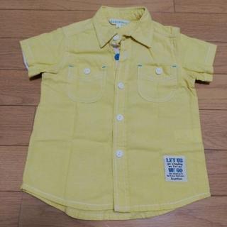 サンカンシオン(3can4on)の3can4on シャツ 90(Tシャツ/カットソー)