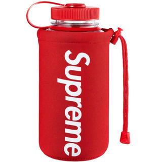 シュプリーム(Supreme)の赤 Supreme Nalgene 32 oz. Bottle 水筒 ボトル(その他)