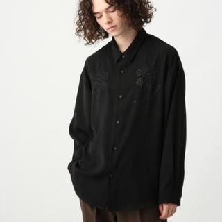 ハレ(HARE)のウエスタンシシュウシャツ(シャツ)