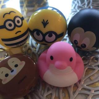 ディズニー(Disney)のミニライト・お風呂のおもちゃ・置物(お風呂のおもちゃ)