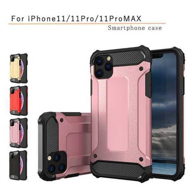 ヴィトン iphonex ケース シリコン 、 4カラーから選べる二重構造iPhone11シリーズケースの通販 by マリ子's shop|ラクマ