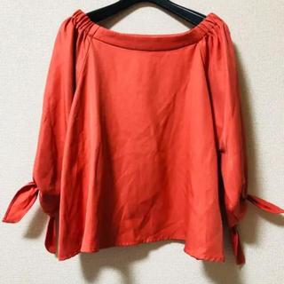 クチュールブローチ(Couture Brooch)のブラウス トップス (シャツ/ブラウス(長袖/七分))