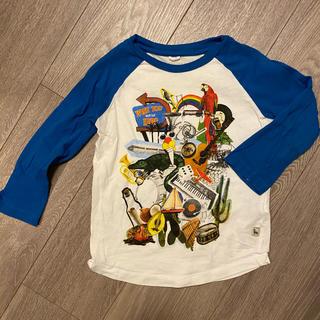 ステラマッカートニー(Stella McCartney)のstellamccartney kids 3years ラグランT(Tシャツ/カットソー)