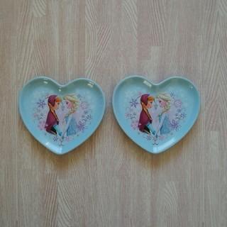 ディズニー(Disney)のディズニーランド プレート アナと雪の女王(プレート/茶碗)