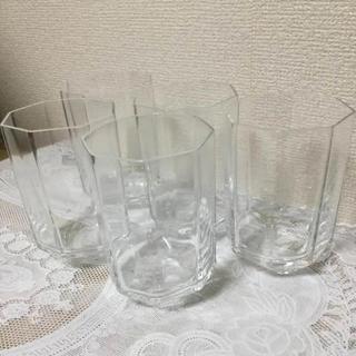 東洋佐々木ガラス - ササキクリスタル グラス5客セット