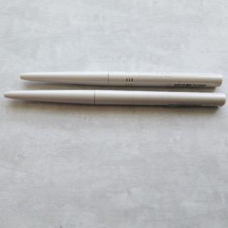 セザンヌケショウヒン(CEZANNE(セザンヌ化粧品))のCEZANNE 細芯 アイブロウ 二本セット(アイブロウペンシル)