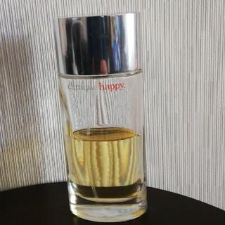クリニーク(CLINIQUE)のクリニーク ハッピー 100ml(香水(女性用))