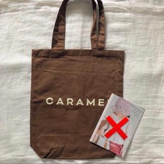 キャラメルベビー&チャイルド(Caramel baby&child )のcaramel bag トート(トートバッグ)