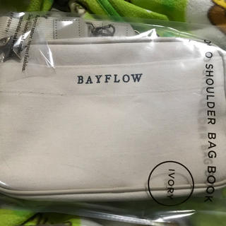 ベイフロー(BAYFLOW)のベイフローショルダーバッグ(ショルダーバッグ)
