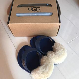 UGG - アグ ビーチサンダル