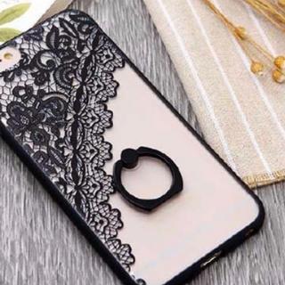 iPhone11 携帯ケース ブラック1個(iPhoneケース)