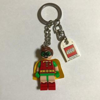 レゴ(Lego)のLEGOキーチェーン(キーホルダー)