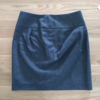 スピックアンドスパンノーブル(Spick and Span Noble)のSpick & Span NOBLE スカート(ミニスカート)
