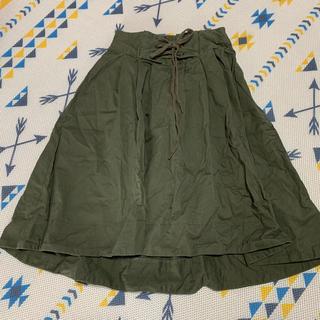 MPS - スカート