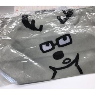 ダイハツ(ダイハツ)のDAIHATSU カクカクシカジカ ランチトートバッグ(トートバッグ)