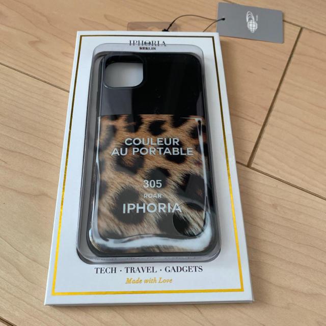 ヴィトン iphonexs カバー ランキング 、 IPHORIA - iPhone 11  ケース アイフォリア の通販 by りんご36's shop|アイフォリアならラクマ