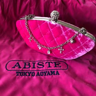 アビステ(ABISTE)のABISTE バック(クラッチバッグ)