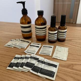 イソップ(Aesop)のイソップ クレンザー 化粧水 保湿クリーム サンプル シャンプー 香水 クリーム(化粧水/ローション)
