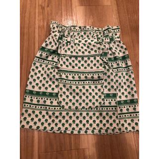 アンダーカバー(UNDERCOVER)のアンダーカバー スカート(ミニスカート)
