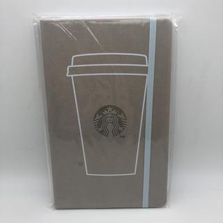 スターバックスコーヒー(Starbucks Coffee)の新品未開封 スタバ スケジュールブック スケジュール帳 スターバックス(カレンダー/スケジュール)