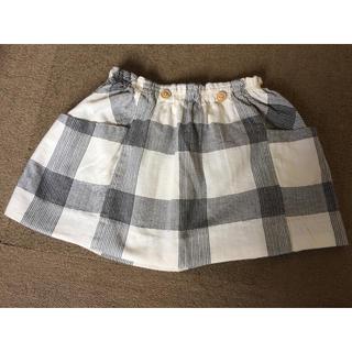 ZARA KIDS - ZARA スカート 98センチ 2.3歳用