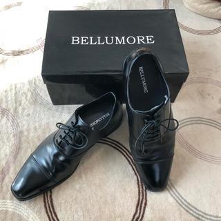 AOKI - 革靴 26.5cm 美品  紳士服アオキ自社ブランド(ベルモーレ)