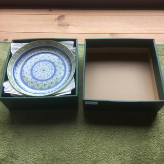 ポタリーフィールド スープカレー皿 5枚 美濃焼(食器)