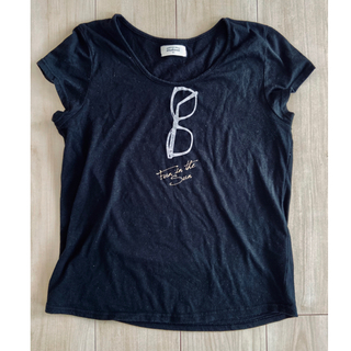 アルシーヴ(archives)の【archives】サングラスTシャツ(Tシャツ(半袖/袖なし))