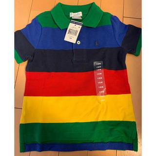 POLO RALPH LAUREN - 新品ポロラルフローレンのポロシャツ
