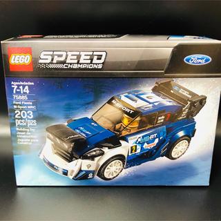 レゴ(Lego)のレゴ (LEGO)スピードチャンピオン フォード75885(その他)