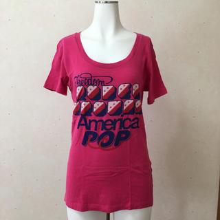 ロデオクラウンズ(RODEO CROWNS)のロデオクラウン Tシャツ(Tシャツ(半袖/袖なし))