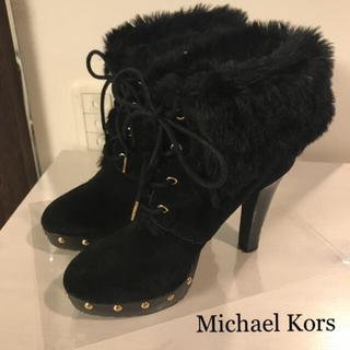 マイケルコース(Michael Kors)のマイケルコース  ブーツ(ブーツ)